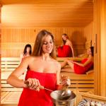 Saunaknigge – Richtiges Verhalten beim Saunabesuch