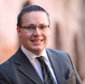 Im Interview: Dr. Gerhard Liebmann