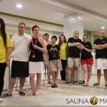 Nachbericht: Saunafest Ungarn