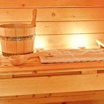 So planen Sie den richtigen Saunabesuch, Sauna 1×1