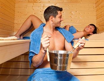 saunnieren