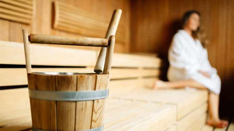 starkes Immunsystem durch schwitzen – Sauna macht fit und agil